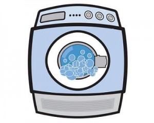 In zona lavanderia self service avviata cedesi affare