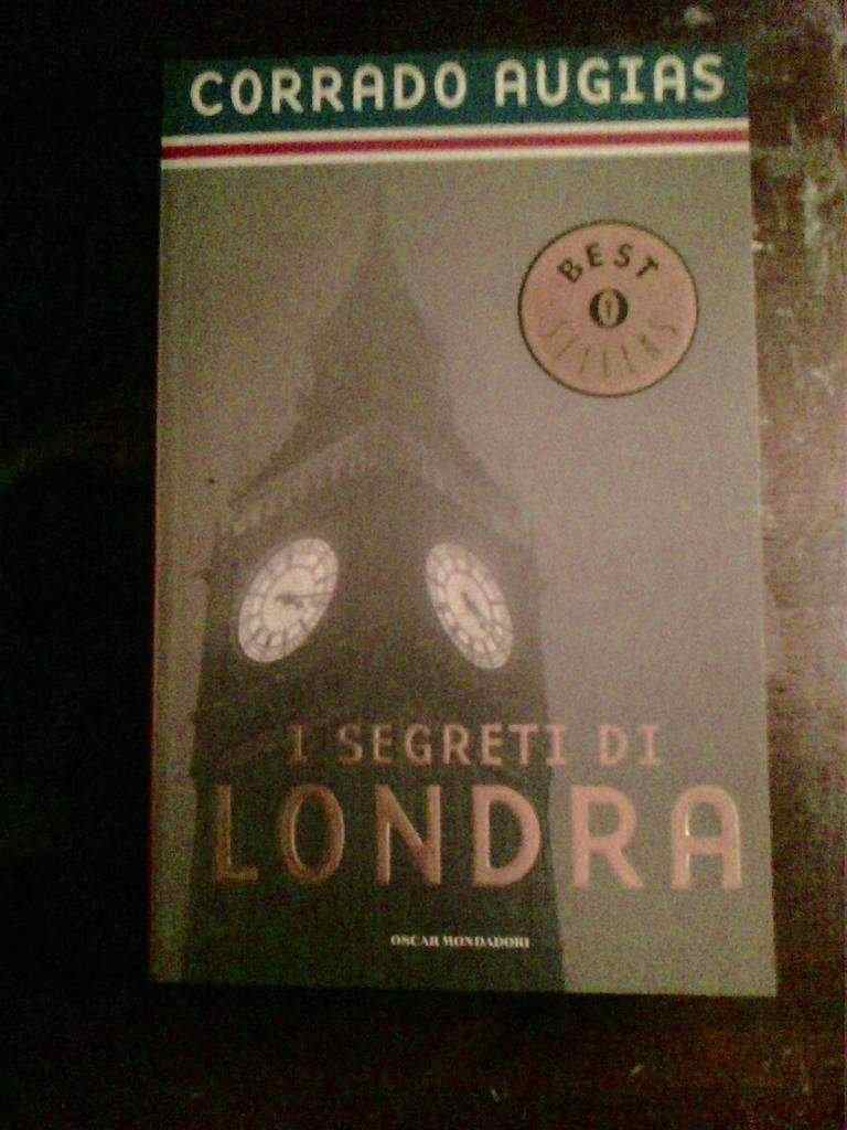 Corrado Augias - I segreti di Londra
