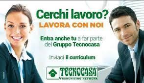 Agenzia Tecnocasa offre stage retribuito
