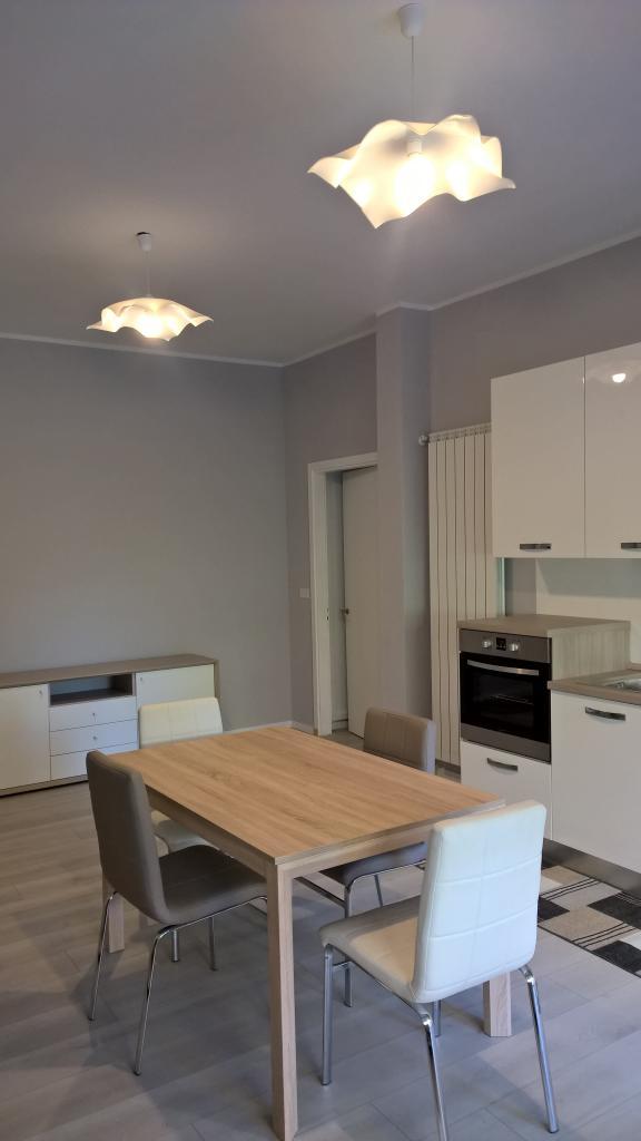 Affitto appartamento 70mq Trilocale per studenti, 3 posti letto