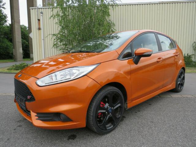 Ford Fiesta 1,6 EcoBoost ST