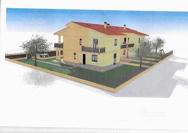 Formia Penitro Nuova costruzione Ultima disponibilità