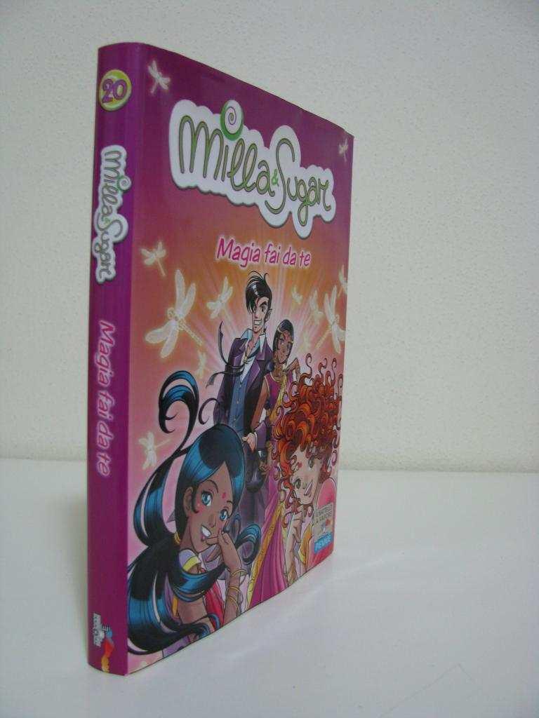 Libri Mila & Sugar 9 Titoli