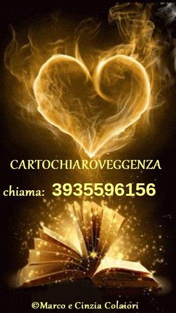 esoteristi sensitivi marco & Cinzia Colaiori