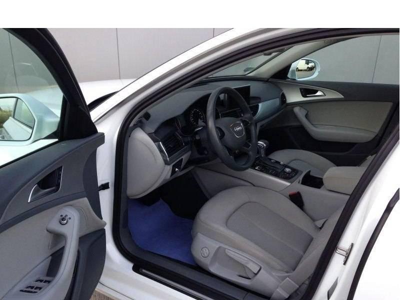 Audi A6 3.0 TDI 204 CV Ambiente