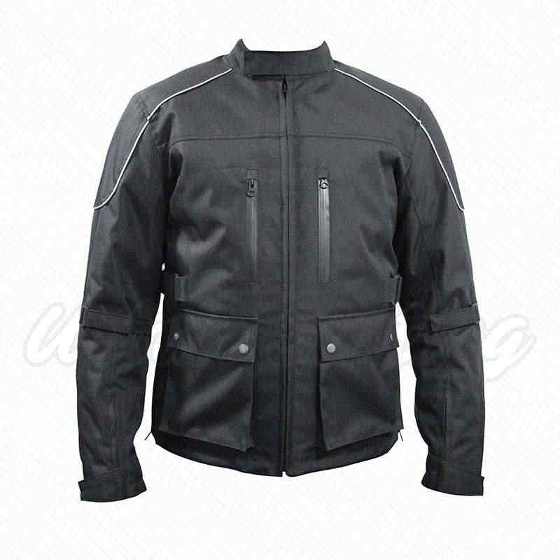 cordura biker jackets