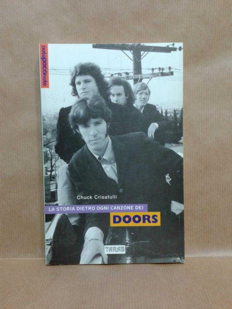 Doors - la storia dietro ogni canzone