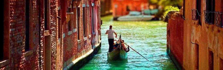 VIAGGI ESTATE 2020 - DIGITAL TRAVEL AGENCY(CANDIDATA ITALIA TRAVEL AWARDS 2020)