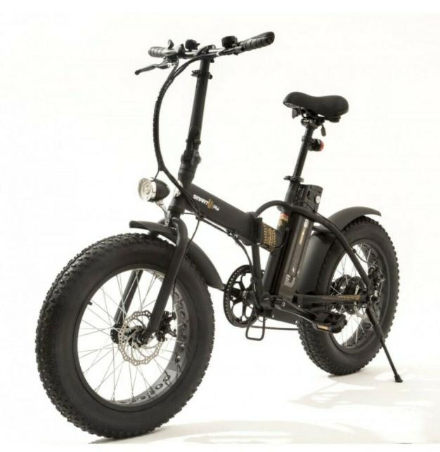 Bici elettrica 250 watt e-bike