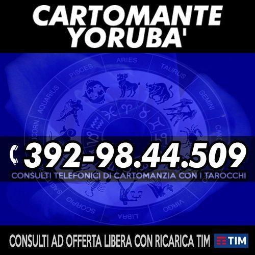 Cartomanzia a basso costo - Consulto telefonico con offerta libera