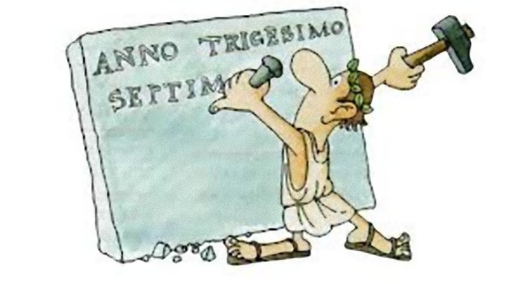Lezioni/ripetizioni di lingua latina e materie umanistiche