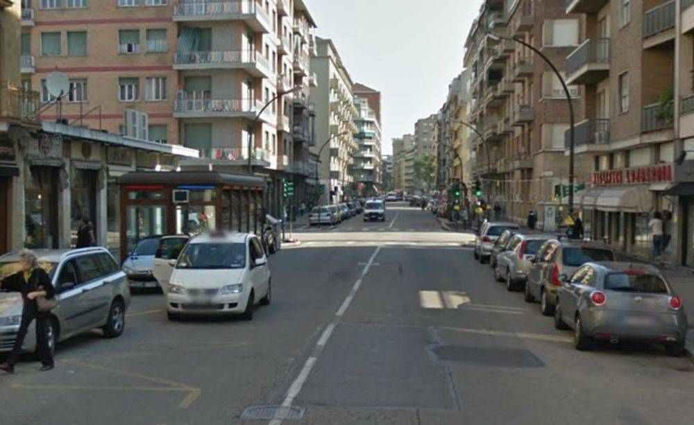Corso sebastopoli - camera singola