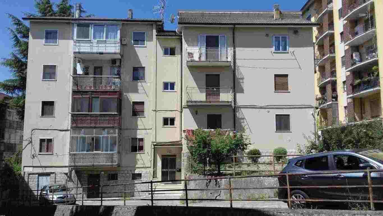 appartamento sei vani