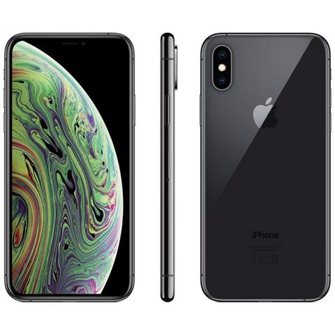 IPHONE XS MAX 512 GB SPACE GRAY