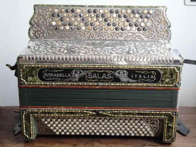 Fisarmonica S.A.L.A.S.