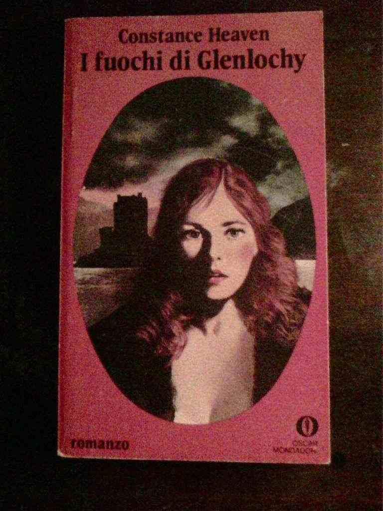 Constance Heaven - I fuochi di Glenlochy