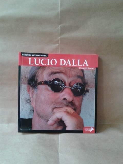 Lucio Dalla - Discografia illustrata
