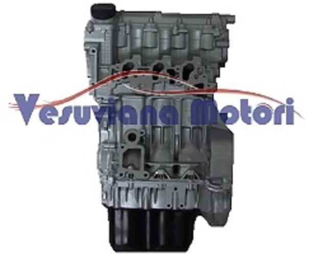 Motore Rigenerato Smart 8.0 diesel
