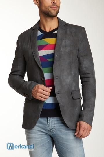 Mix di abbigliamento da uomo Desigual