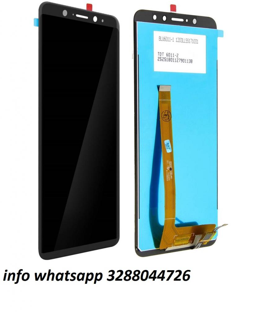 Lcd Display Wiko lenny 3 4 jerry 3 harry 2 sunny 3 altri