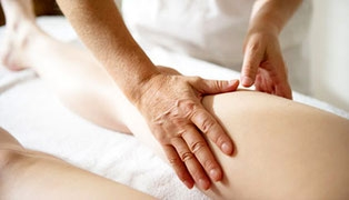 PROMO - Corso base di massaggio