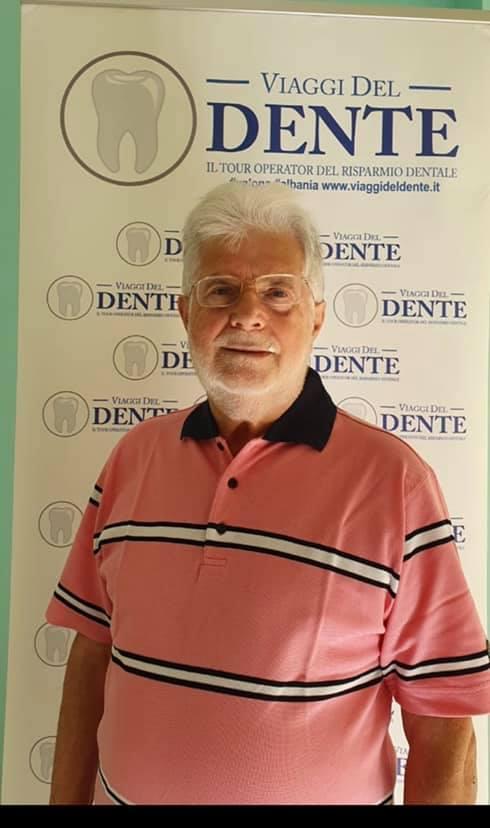 Viaggi in pulmino dal dentista in croazia