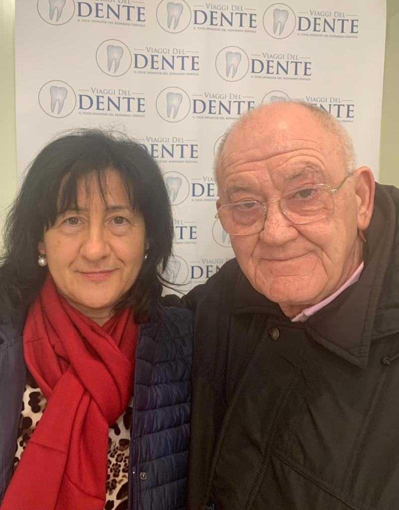 Viaggi per turismo dentale in Croazia e in Albania