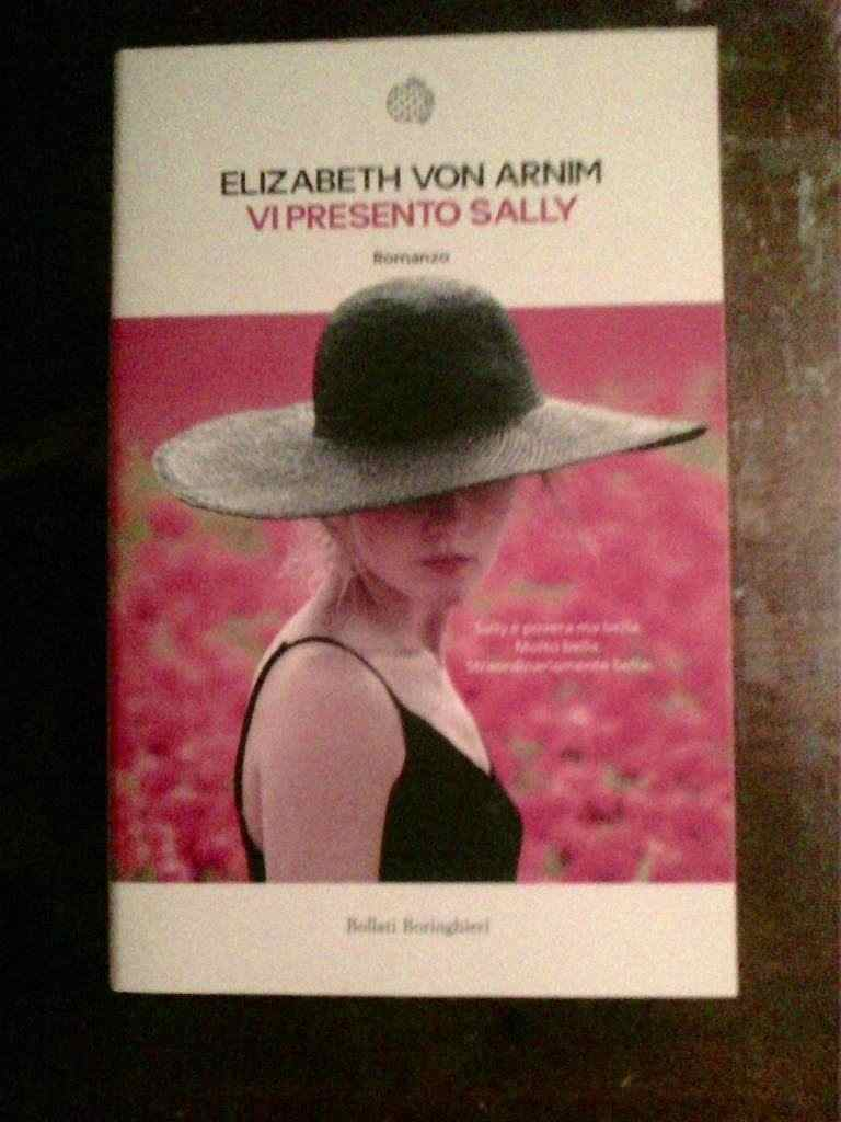 Elizabeth von Arnim - Vi presento Sally