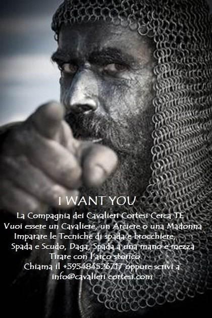 Scherma Medievale Castelli Romani - Medioevo Castelli Romani