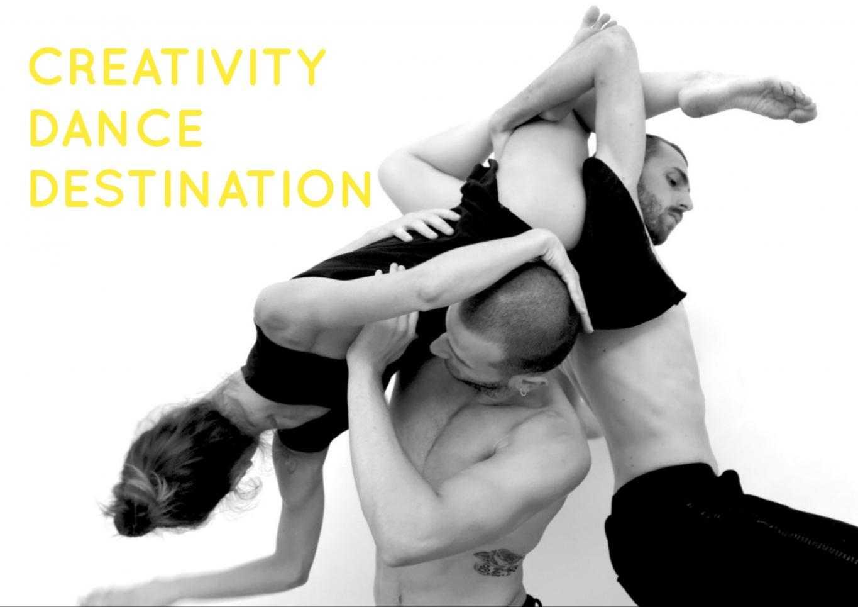 CREATIVE DANCE DESTINATION