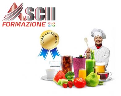 CORSO SAB (ex-REC)Requisito Professionale per il Commercio di Alimenti e Bevande