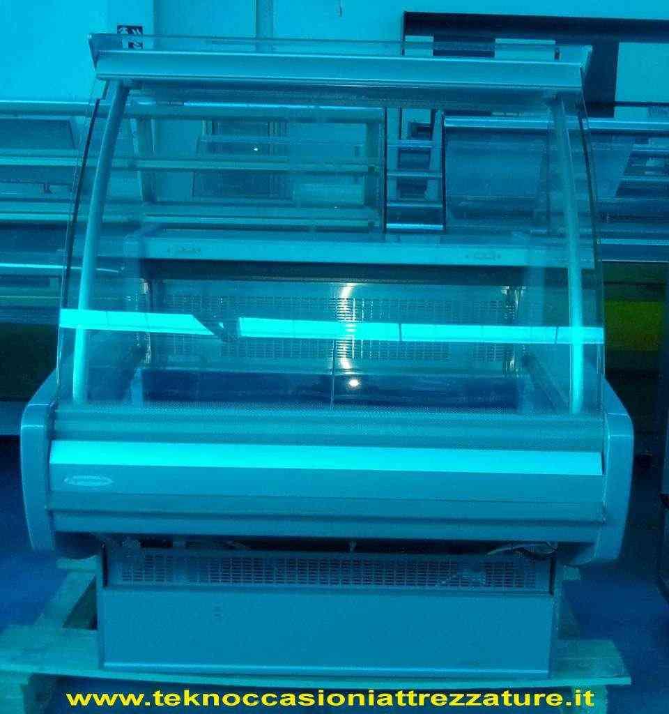 Vetrina refrigerata espositiva Frigomeccanica