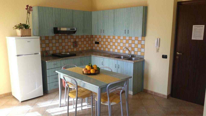 Case vacanze affitto a Tropea Capo Vaticano Calabria
