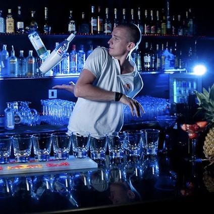 corso barman freestyle
