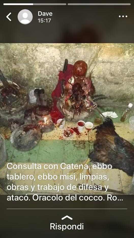 Santería afrocubana