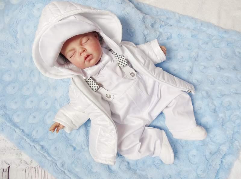 abiti da battesimo bambino