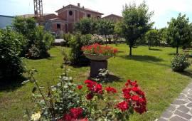 Prestigiosa villetta in S. Margherita di Fidenza