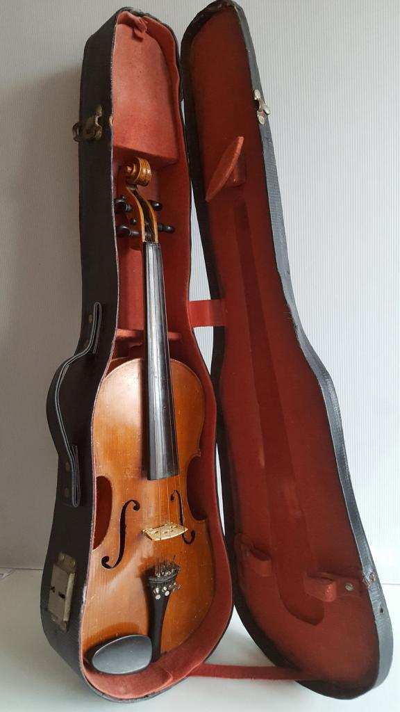 violini antichi fatti a mano