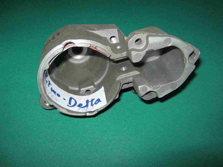 Supporti motorino avviamento fiat ritmo e lancia delta d'epoca
