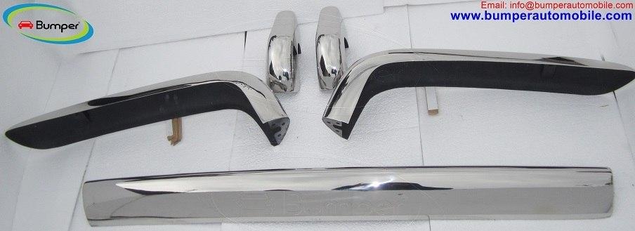 Rolls Royce Silver Shadow 1 bumper kit new