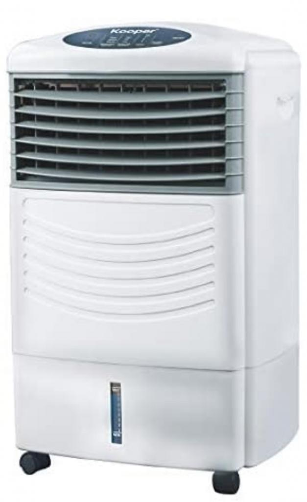 Refrigeratore  3 in 1 umidificatore purificatore d'aria