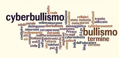 """MASTER in """" IL BULLISMO E IL CYBERBULLISMO"""