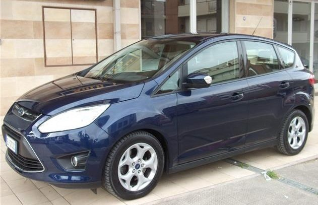 Ford C-Max 1.6 TDCi ECONETIC