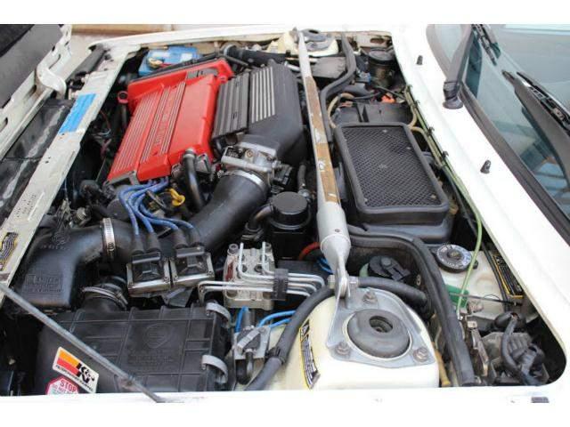 Lancia Delta evo2 Sport 215 cv