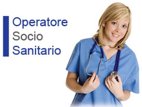 Corso OSS (Operatore Socio Sanitario)