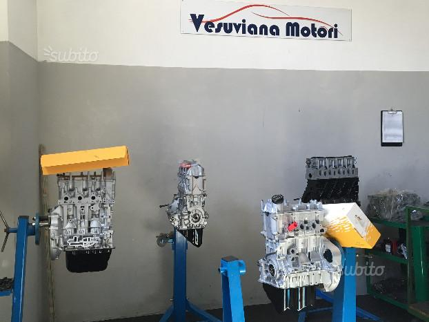 Motore Rigenerato Smart 700 Semicompleto