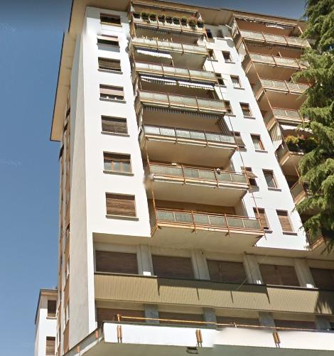 Appartamento in asta a Olgiate Comasco