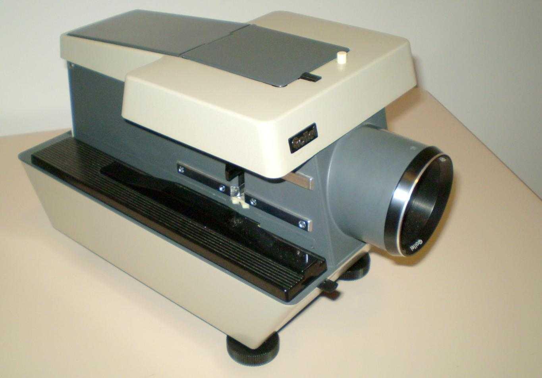 Proiettore dia ROLEI P11 multiformato