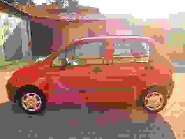 Daewoo Matiz 800 - 03