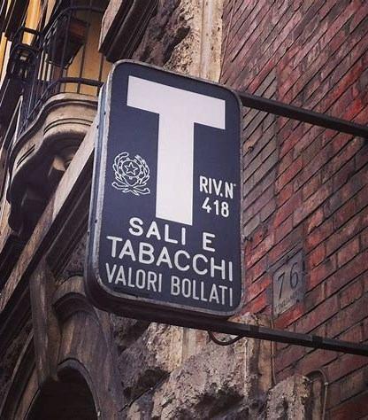 SALI & TABACCHI CERCO E OFFRO